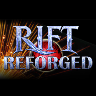 Quest Gaming Network » Rift Reforged – A Rift Podcast
