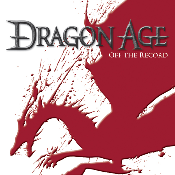 Dragon Age Off The Record – A Dragon Age Podcast – Quest Gaming Network