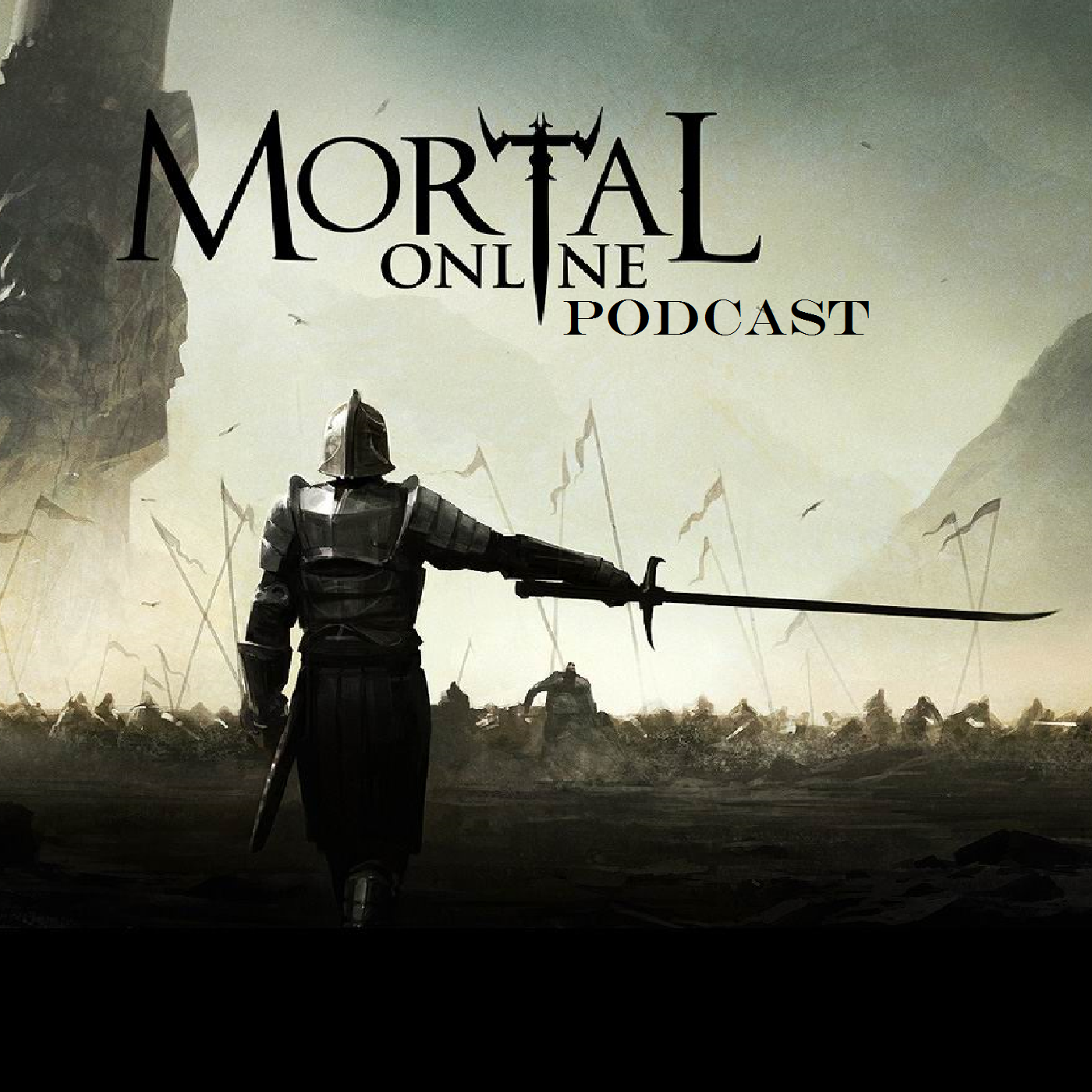 The Mortal Online Podcast – Quest Gaming Network