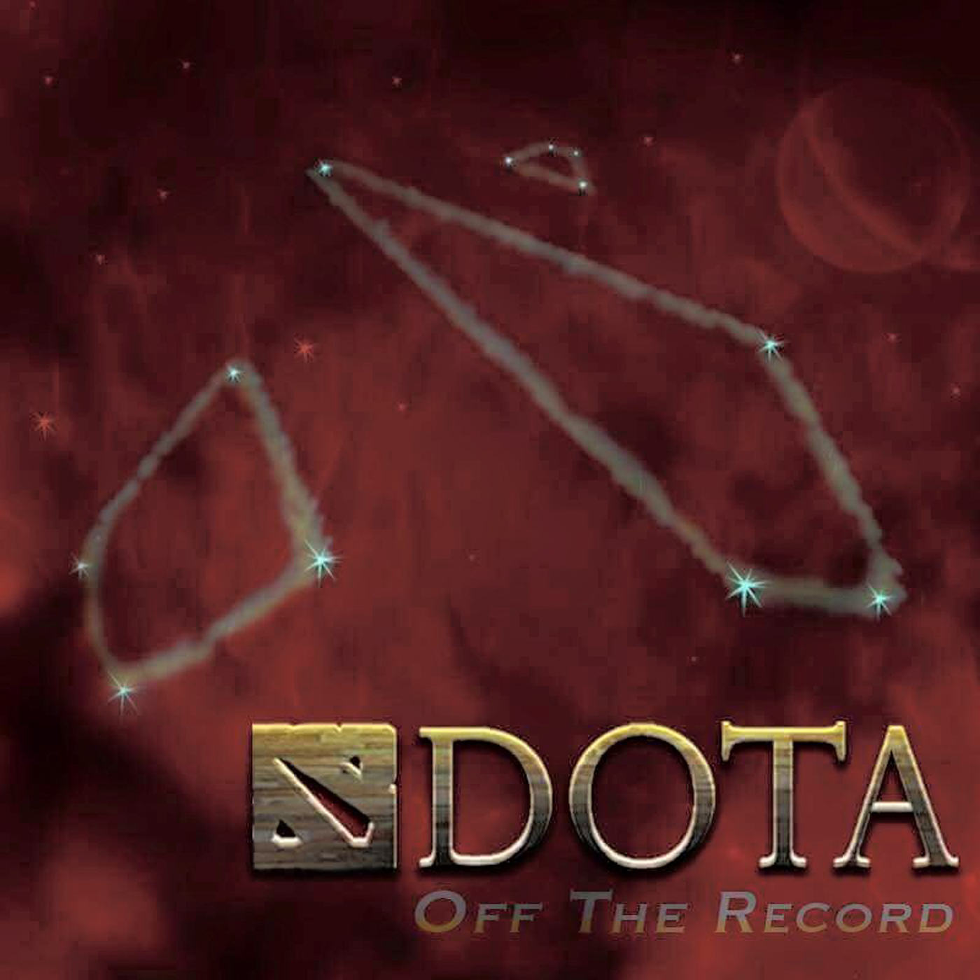 DOTA Off the Record - A DOTA Podcast